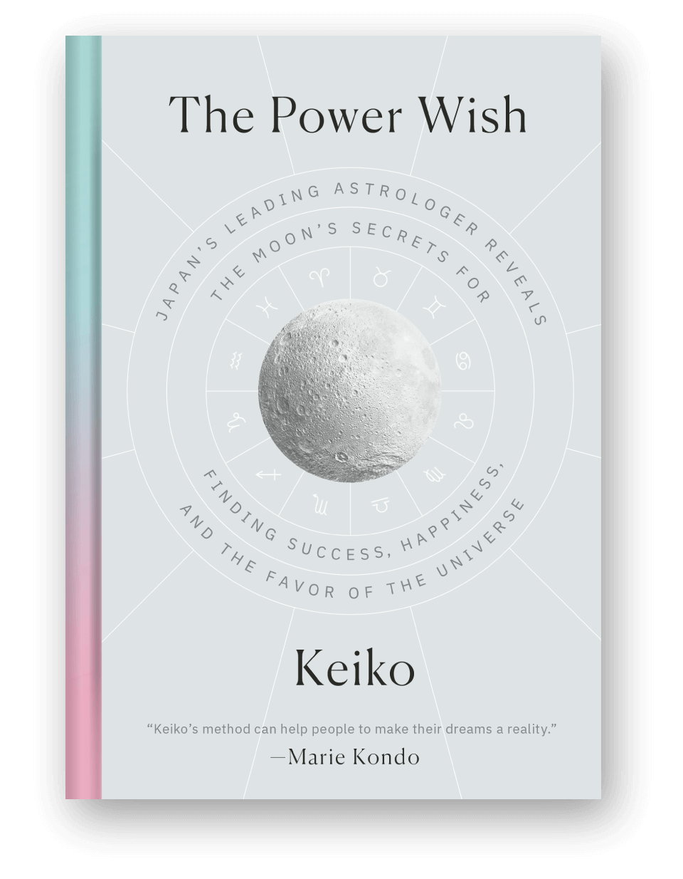 The Power Wish